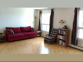 EasyRoommate CA - Introvert mature student looking for like minded roommate, Ottawa - $452 pcm