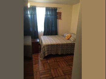CompartoDepto CL - Comparto Departamento 2 piezas amplias disponibles , Antofagasta - CH$ 170.000 por mes