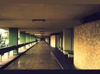 CompartoDepto CL - Comparto departamento en Villa Portales excelente ubicacion, Estacion Central - CH$ 120.000 por mes