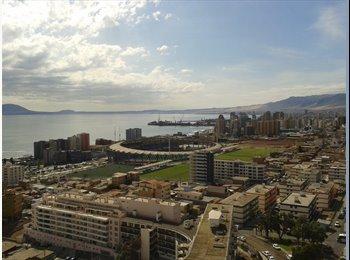 CompartoDepto CL - Comparto departamento en Gran Vía, Antofagasta - CH$ 200.000 por mes