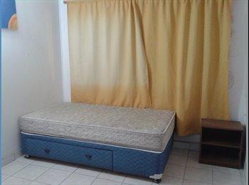 CompartoDepto CL - Pieza Amoblada en Departamento segundo piso, Antofagasta - CH$ 180.000 por mes