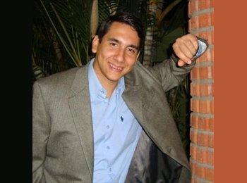 CompartoDepto CL - Luis - 30 - Valdivia