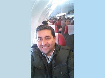CompartoDepto CL - daniel - 42 - Antofagasta
