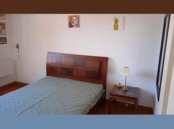CompartoApto CO - Arriendo habitación Altillo Santa Helena de Baviera, Bogotá - COP$420.000 por mes