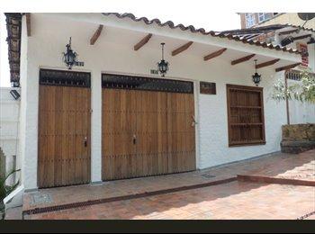 CompartoApto CO - MAGIC GARDEN HOUSE, Cali - COP$750.000 por mes