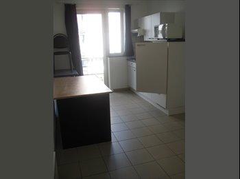 EasyKot EK - super toffe studio met eigen keuken en badkamer, vlakbij Uz en VUB Jette, Brussel-Bruxelles - € 460 p.m.