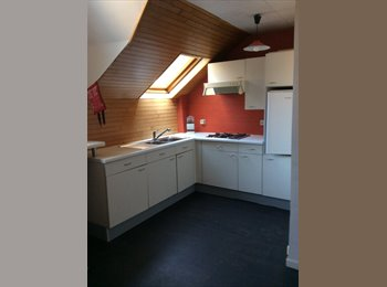 EasyKot EK - bemeubelde studio/appartement te huur, Brussel-Bruxelles - € 595 p.m.