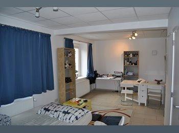 EasyKot EK - Gemeubelde studentenstudio, Kortrijk-Courtrai - € 465 p.m.