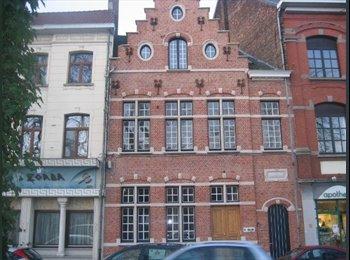 EasyKot EK - Groot triplex appartement met 3 slp, zicht op water ! topligging, Aalst-Alost - € 750 p.m.