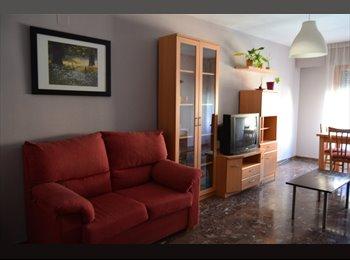 EasyPiso ES - Piso cerca universidad, Zaragoza - 260 € por mes