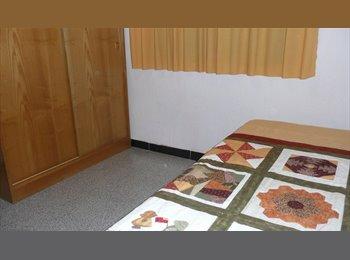 EasyPiso ES - Alquilo habitación piso compartido., Sant Andreu - 345 € por mes