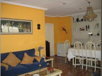 EasyPiso ES - EN PISO DE LUJO,CENTRO, INCLUYE AGUA,LUZ,INTERNET, Almería - 220 € por mes