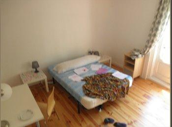 EasyPiso ES - Habitaciones con gastos y limpieza incluidas, Salamanca - 500 € por mes