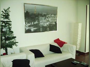 EasyPiso ES - PISO MODERNO EN PLENO CENTRO, Alicante - 145 € por mes