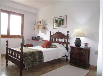 EasyPiso ES - Luminosa y confortable suite en el centro de Palma, Palma de Mallorca - 650 € por mes