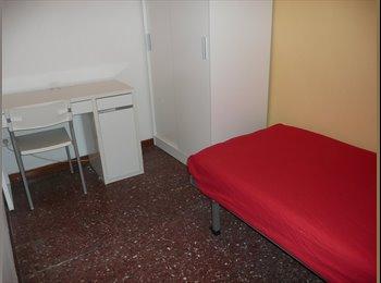 EasyPiso ES - Alquilo habitación individual en piso compartido POR CHICAS., Sant Andreu - 330 € por mes