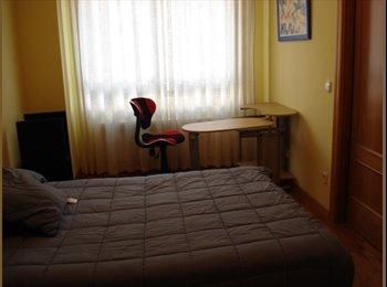 EasyPiso ES - vivienda compartida Universitarios - Erasmus-etc., Burgos - 250 € por mes