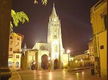 EasyPiso ES - Plaza de la Catedral Oviedo, Oviedo - 250 € por mes