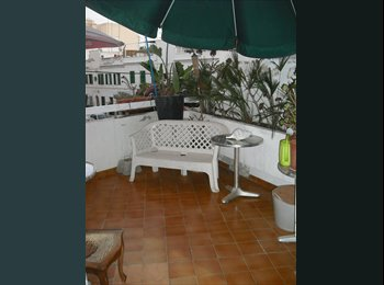 EasyPiso ES - HABITACION PARA DOS PERSONAS, Ibiza - 450 € por mes