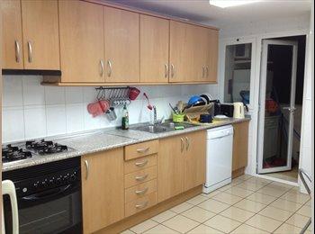 EasyPiso ES - Habitación doble disponible, Palma de Mallorca - 380 € por mes