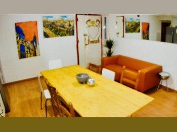 EasyPiso ES - Habitación en El Centro de madrid , Centro Ciudad - 350 € por mes