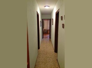 EasyPiso ES - Alquiler de habitación en piso compartido, Huesca - 190 € por mes