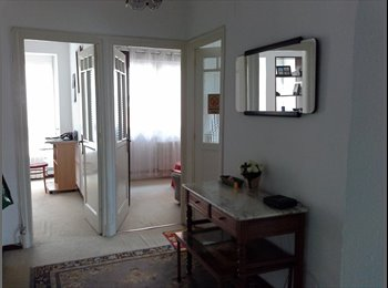 EasyPiso ES -  Zona Ayuntamiento; Habitacion en piso compartido , Santander - 230 € por mes