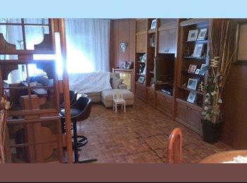 EasyPiso ES - busco persona responsable para compartir piso, Sant Martí - 450 € por mes