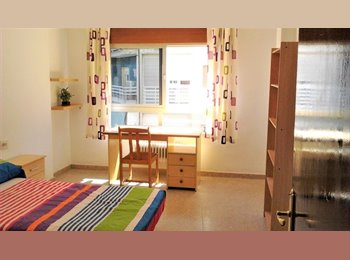 EasyPiso ES - Bonita habitacion en pleno centro de Granada, Granada - 225 € por mes