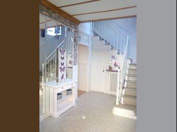 EasyPiso ES - Alquiler de habitaciones en Guadalajara, Guadalajara - 245 € por mes