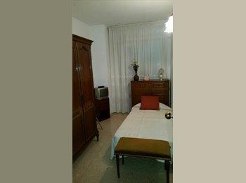 EasyPiso ES - Se alquilan habitaciones: piso centrico y soleado en Paseo Fabra i Puig, Sant Andreu - 370 € por mes