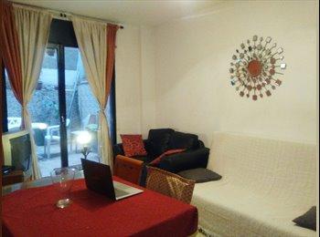 EasyPiso ES - Alquiler en Marina, Sant Martí - 380 € por mes