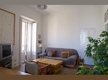 EasyPiso ES - Habitación amplia en LA LATINA, Centro Ciudad - 400 € por mes