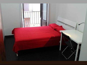 EasyPiso ES - CITY CENTER LATINA ROOM 3, Centro Ciudad - 540 € por mes