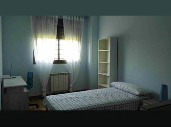 EasyPiso ES - Habitación Universidad Carlos III - Gefafe - Madrid, Getafe - 420 € por mes
