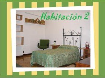 EasyPiso ES - ATENCIÓN - GASTOS INCLUÍDOS EN ALQUILER HABITACIÓN, Burgos - 240 € por mes