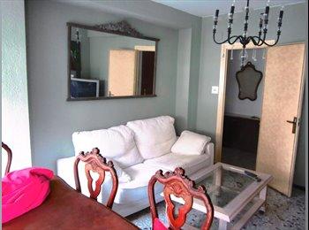 EasyPiso ES - Habitaciones en precioso piso centro san vicente del raspeig, San Vicente del Raspeig - 160 € por mes
