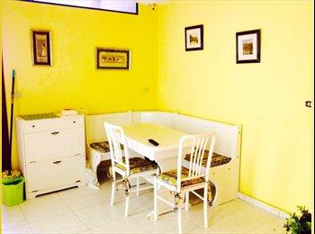EasyPiso ES - Alquiler de habitación en piso compartido en el centro de Bilbao, Bilbao - 400 € por mes