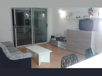 EasyPiso ES - Piso  campus Secelades, Tarragona - 240 € por mes