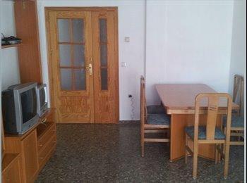EasyPiso ES - Alquilo habitaciones para gente jóven y responsable., Albacete - 150 € por mes
