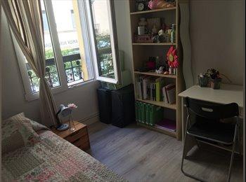 EasyPiso ES - se alquila habitacion para chica en barrio de salamanca, Salamanca - 390 € por mes