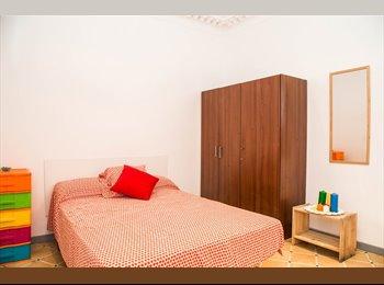 EasyPiso ES - Habitación bonita, cerca de Plaza Catalunya, Barcelona - 475 € por mes