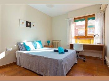 EasyPiso ES - Excelente habitación UC3M, Getafe - 500 € por mes
