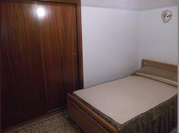 EasyPiso ES - Habitación interior, Alicante - 160 € por mes
