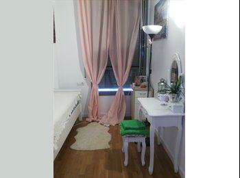 EasyPiso ES - Single room available from 12th of June , Sant Martí - 550 € por mes