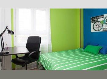 EasyPiso ES - HABITACION 1, Alcalá De Henares - 280 € por mes