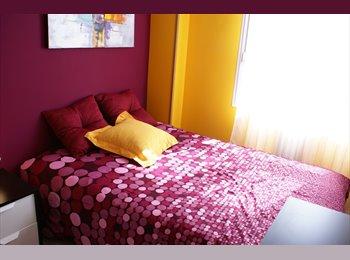EasyPiso ES - HABITACION 2, Alcalá De Henares - 270 € por mes