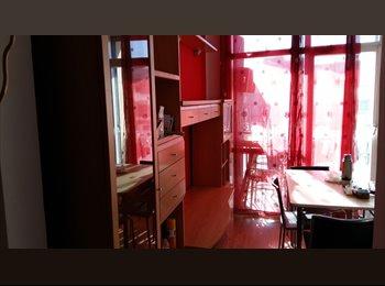 EasyPiso ES - A SINGLE ROOM FOR RENT, Gràcia - 450 € por mes