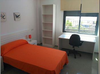 EasyPiso ES - Se busca compañero para ocupar una habitación , San Vicente del Raspeig - 230 € por mes