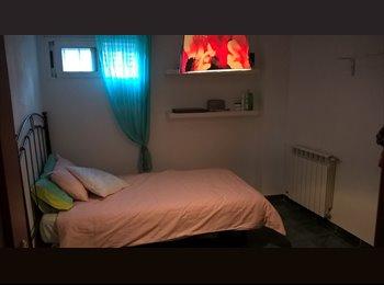 EasyPiso ES - Se busca compañera de piso., Huesca - 175 € por mes